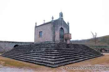 Chaves: celebrações em Honra da Nossa Senhora das Brotas dia 11 de abril - Notícias de Vila Real