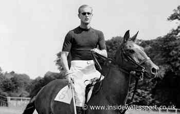 Prince Philip, sports enthusiast and lover of equestrian competitions - Inside Wales Sport