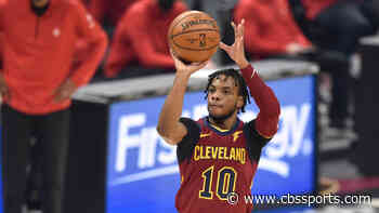 Raptors vs. Cavaliers odds, line, spread: 2021 NBA picks, April 10 predictions from model on 93-59 roll