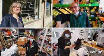 Seine-et-Marne. Avon : ces commerçants qui ont redonné vie à la rue Rémy Dumoncel - actu.fr