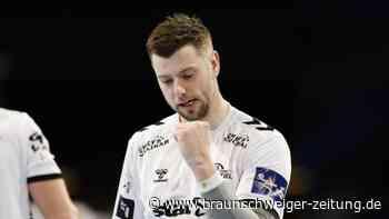 Bundesliga: Kieler Handballer gewinnen in Hannover