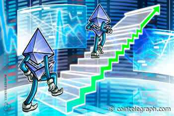 Ethereum could go to $10K in 2021 and outperform Bitcoin, says veteran trader