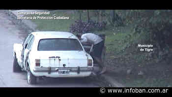 Don Torcuato: Detienen a un hombre que golpeaba salvajemente a su pareja - InfoBan