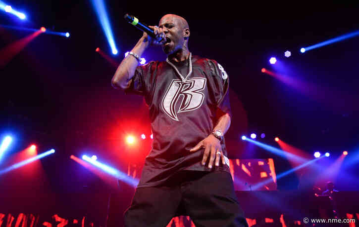 "Ruff Ryders co-founder says DMX's final album is one of his ""best"""
