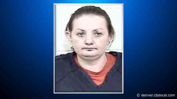 Kaylee Messerly Arrested On Child Abuse Charges After Infant Died During 2 Nights Stranded In Car