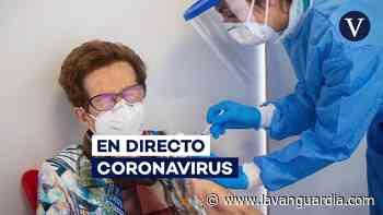 Coronavirus | Últimas noticias sobre las vacunas de Janssen, AstraZeneca y Sputnik, en directo - La Vanguardia