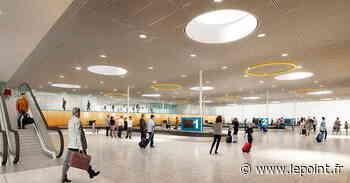 L'aéroport de Lille-Lesquin en bout de piste - Le Point