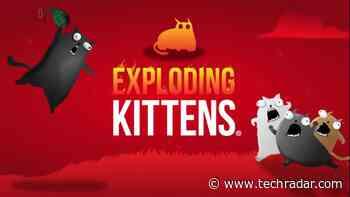 Exploding Kittens hits Nintendo Switch for $10 - Techradar