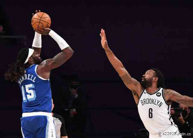 Lakers Vs. Nets Game Preview & TV Info: Primetime Game Lacking Major Star Power