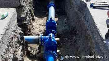 Susegana, 780 mila euro per oltre 4 mila metri di nuove condotte - TrevisoToday
