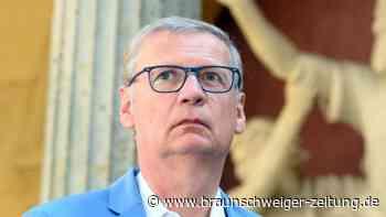 Pandemie: Günther Jauch mit Corona-Infektion: Es geht mir gut