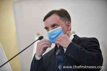 Smolensk crash investigation extremely difficult - justice minister – The First News - The First News