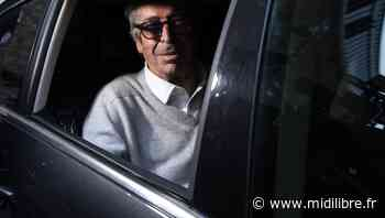 Patrick Balkany, l'ancien maire de Levallois-Perret, hospitalisé en urgence en soins intensifs - Midi Libre