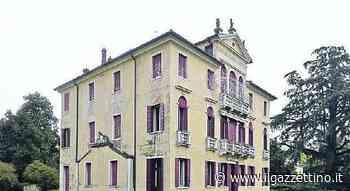 PREGANZIOL Una nuova perizia per Villa Franchetti. Per ritarare, dopo 10 anni - Il Gazzettino