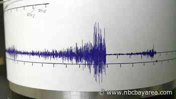 Earthquakes Rattle North Bay, East Bay, Saturday Morning - NBC Bay Area