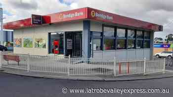 Bendigo Bank has announced it is closing its Morwell branch in May - Latrobe Valley Express