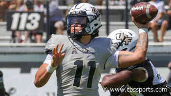 2021 spring games, takeaways: Gus Malzahn era begins at UCF, NC State gets its QB back