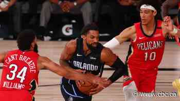 Canadian Khem Birch joining Raptors after being waived by Magic