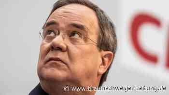 K-Frage: Laschet will schnelle Entscheidung über Kanzlerkandidatur