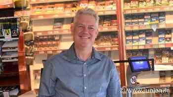 Un nouveau gérant au tabac-presse d'Athies-sous-Laon - L'Union