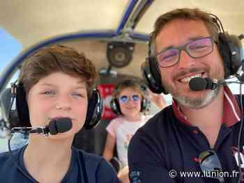 L'aéroclub de Laon veut continuer de faire rêver les enfants - L'Union