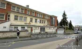 précédent Le périmètre scolaire change pour sauver l'école Gilbert Lobjois à Laon - L'Union