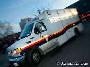 Motorcyclist seriously injured in Prince of Wales crash