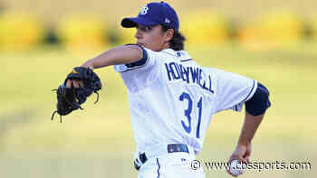 Rays promote Brent Honeywell Jr. to debut on Sunday vs. Yankees in first appearance since 2017
