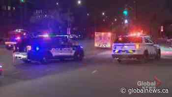 Cyclist, 53, in hospital after hit-and-run: Montreal police
