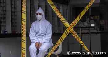 Coronavirus Colombia: siguen aumentando los casos diarios, 14.509 nuevos contagios este sábado - Blu Radio