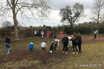 Cosne-sur-loire - Des éco-randonnées utiles aux collégiens - Le Journal du Centre