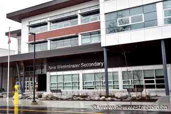 New Westminster Secondary School hit by COVID-19 exposure - The Record (New Westminster)