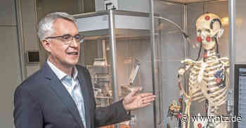 Deutsche Institute für Textil- und Faserforschung in Denkendorf erforschen technische Einsatzzwecke von Materialien- NÜRTINGER ZEITUNG - Nürtinger Zeitung