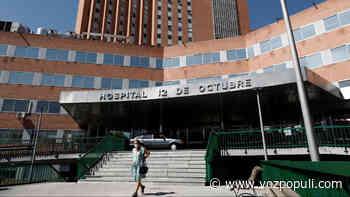 Los fallecidos por coronavirus bajan en Madrid, pero sigue al alza la presión en las UCI - Vozpópuli