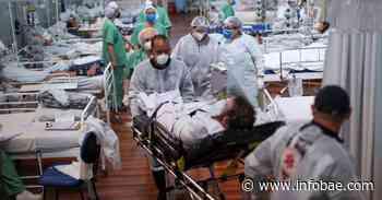 Coronavirus: una de cada cuatro ciudades de Brasil tiene lista de espera para las unidades de cuidados intensivos - infobae