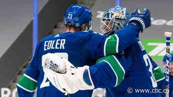 Vancouver Canucks to resume NHL season on April 16, pending results of COVID-19 tests