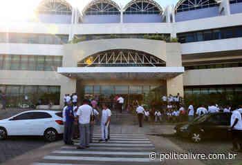 Operação Casmurro prende policiais civis na Chapada Diamantina - Política Livre