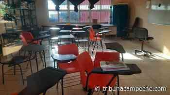 Desconocen de regreso a clases en ejido Montebello - Tribuna Campeche
