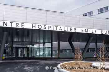 Vosges: les hôpitaux d'Epinal et Remiremont contraints de déprogrammer opérations et consultations - France 3 Régions