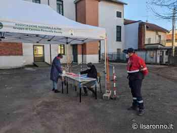 Coronavirus: casi a Caronno Pertusella, Gerenzano, Turate e Lomazzo - ilSaronno