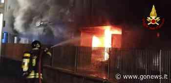 Incendi in aziende dell'Aretino, solidarietà dalla Camera di Commercio Arezzo-Siena - gonews