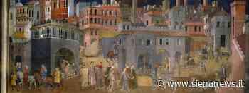 Rai 3 approda a Siena, il Buon Governo è protagonista su Geo - Siena News