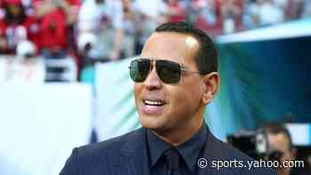 Report: Alex Rodriguez, partner finalizing deal to buy Minnesota Timberwolves