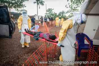 Sierra Leone receives Ebola vaccine from Johnson & Johnson pharmaceuticals - Sierra Leone Telegraph