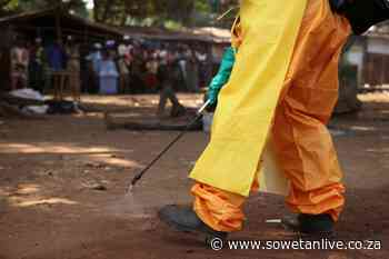 Guinea medics track suspected Ebola cluster after one case confirmed - SowetanLIVE