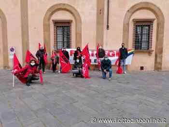 Braccianti agricoli ricevuti in prefettura a Siena - Il Cittadino on line
