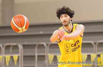 Basket C Gold Toscana: la Virtus Siena batte Legnaia al Filarete - Firenze Basketblog