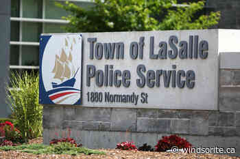 LaSalle Police Investigating Shooting On Eastbourne Avenue   windsoriteDOTca News - windsor ontario's neighbourhood newspaper windsoriteDOTca News - windsoriteDOTca News