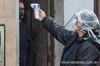 Coronavirus en Argentina: casos en Valle Fértil, San Juan al 10 de abril - LA NACION