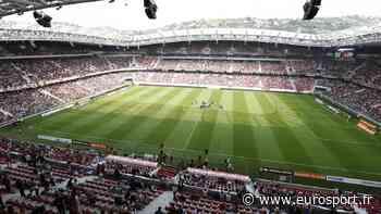 OGC Nice - Stade de Reims en direct - 11 avril 2021 - Eurosport.fr